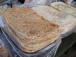 نان چقدر گران شد؟