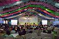Panel Discussion - Evolution of Bengali Cuisine - Ahare Bangla - Bengal Food Festival 2015 - Kolkata 2015-11-01 6860.JPG
