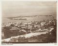 Panoramafoto från Messina - Hallwylska museet - 107911.tif