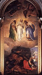 Paolo Veronese - Transfiguration of Christ - WGA24768.jpg