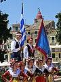 Parade Participants - Celebration Day of Saints Constantine and Eleni (May 21) - Corfu - Greece - 06 (41357472975).jpg
