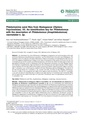 Parasite (journal) 2013, 20, 6 - Randrianambinintsoa, Phlebotomus.pdf