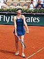 Paris-FR-75-open de tennis-2018-Roland Garros-stade Lenglen-29 mai-Maria Sharapova-21.jpg