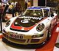 Paris 2006 - Porsche 911 Toulemonde.JPG