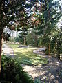 Park Villa Haas in Sinn Sichtachse Springbrunnen Teehaus.jpg