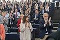 Parliament elects Ursula von der Leyen as first female Commission President (48300922397).jpg