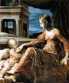 Parmigianino, madonna col bambino courtauld galleries.jpg