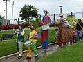 Parque Urb. Lomas del Este Folklore Valencia Edo. Carabobo.JPG