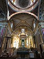 Parroquia de San Luis Rey, San Luis de la Paz, Guanajuato - Altar Mayor.jpg