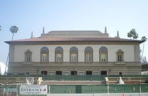 Pasadena Civic Center District - Image: Pasadena Civic Auditorium