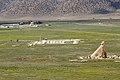 Pasargadae, Marv Dasht, near Shiraz - 4-8-2013.jpg