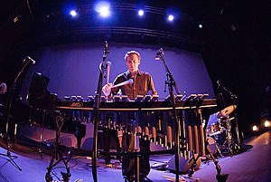 Pascal Schumacher - Pascal Schumacher, Dublin (2008)