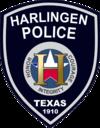 Official logo of Harlingen, Texas