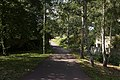 Path behind St Clement's parish hall.jpg