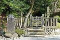 Pathway - Tsurugaoka Hachiman-gū - Kamakura, Kanagawa, Japan - DSC08348.JPG