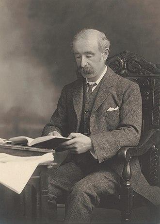 Paddy Glynn - Glynn in later life