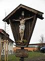 Patsch, Kruzifix, Dorfstraße.JPG