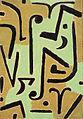 Paul Klee Halme 1938.jpg