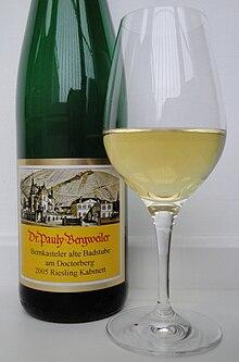 kabinett - Was Bedeutet Kabinett Beim Wein