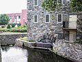 Pawtucket (Rhode Island, USA), Slater Mill -- 2006 -- 2.jpg