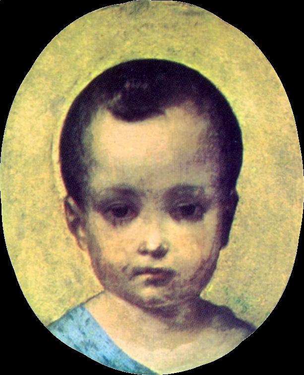 Pedro II 1826 frame removed