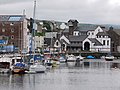 Peel Harbour and the House of Manannan - geograph.org.uk - 477194.jpg