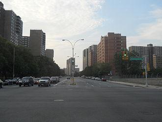 Canarsie, Brooklyn - Starrett City, a 1970s-era development in Canarsie