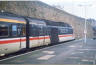 InterCity (British Rail)