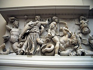 ecate statua  Ecate - Wikipedia