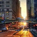 Pershing Square - New York Sunrise (2014).jpg