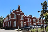 Perth Modern School, 2015 01.jpg