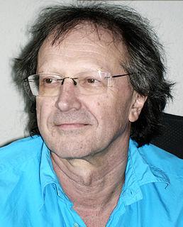 Peter Lehmann (author) Psychiatric Survivor Activist