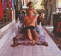 Peter van der Sluijs who is massaged in Bali.jpg