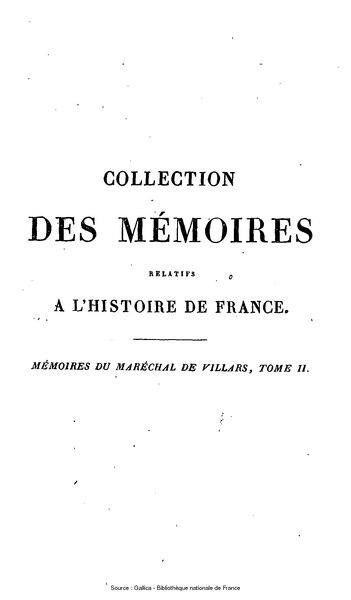File:Petitot - Collection complète des mémoires relatifs à l'histoire de France, 2e série, tome 69.djvu