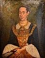 Petronella Helbling-Breny, Ratsgattin, 1787, Öl auf Leinwand, Maler unbekannt - Stadtmuseum Rapperswil 2015-11-07 15-50-08.JPG