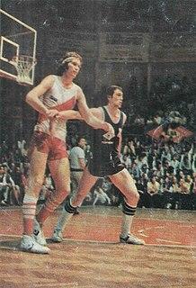 Pétur Guðmundsson (basketball) basketball player