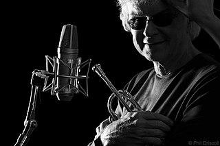 Phil Driscoll American musician