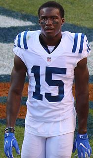 Phillip Dorsett American football wide receiver