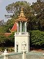 Phnom Penh Königspalast Glockenturm 02.jpg