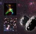 Phosphorus-bearing molecules found in a star-forming region and comet 67P.tif