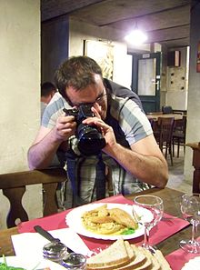 Photographie Culinaire Wikip 233 Dia