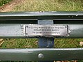 Photograph of a bench (OpenBenches 528).jpg