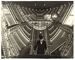 Photograph of the Rear Control Car of a Dirigible, ca. 1933 (7951499264).jpg