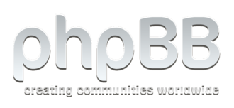 PhpBB - Image: Phpbb 3 ccw logo