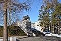 Piņku kaujas piemiņai, Piņķi, Babītes pagasts, Babītes novads, Latvia - panoramio.jpg
