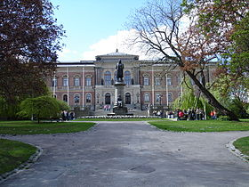 Picture of the University House in Uppsala, Sweden.jpg