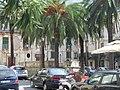 Piedimonte Matese - Roma Plaza detail1.JPG