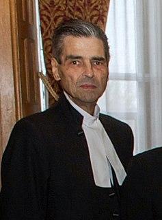 Pierre Claude Nolin Canadian politician