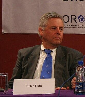 Pieter Feith - Image: Pieter Feith