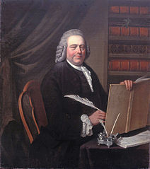 Portrait of Pieter Teyler
